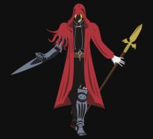 Full Metal Assassin: Brotherhood Kids Clothes