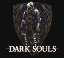 dark souls by ergoproxy94
