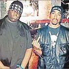 tupac & biggie by hugoboss1