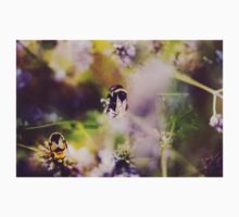 Summer Bumble Bees Kids Clothes