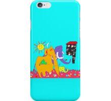Life is Beautiful iPhone Case/Skin