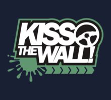 Kiss the wall! (5) Kids Clothes