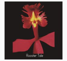 Rooster Tale - Orchid Alien Discovery Kids Clothes