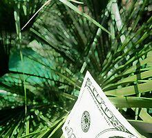 The Money Garden 4 by J. Lovewell