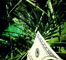 The Money Garden 5 by J. Lovewell