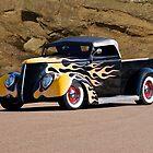 1937 Ford Pickup 'Truck'n Fifties Style' by DaveKoontz