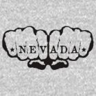 Nevada! by ONE WORLD by High Street Design
