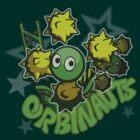 Orbinauts by stephenb19