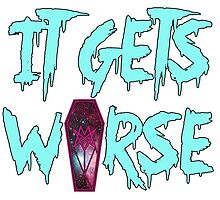 MSI - It Gets Worse by Steve Smith