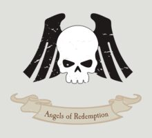 Angels of Redemption - Warhammer by moombax
