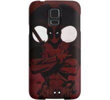 Deadpool Samsung Galaxy Case/Skin