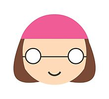 Meg Griffin - Circley! by apefruit