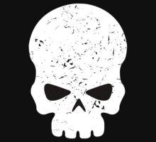 Legion of the damned - Skull - Warhammer by moombax