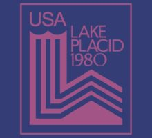 Lake Placid 1980 Winter Olympics by vintageglory