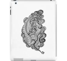 Genie, You're Free iPad Case/Skin
