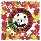 Let panda live free autumn by benyuenkk