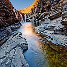 Lennard Gorge by Mieke Boynton