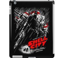 Shell City iPad Case/Skin