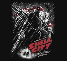 Shell City T-Shirt