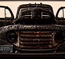 Junkyard Menace by sundawg7