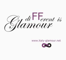 Different is Glamour - White by italy-glamour
