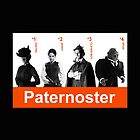 Choose Paternoster by Towerjunkie