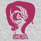I am She-Ra! by Adam Atteia