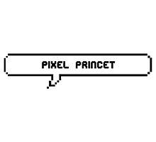 pixel princet by msanimanga