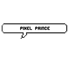 pixel prince by msanimanga