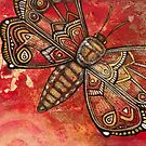 Mothdreams by Lynnette Shelley