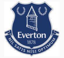 Everton FC. by AleArmy1930