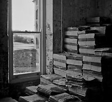 Too many papers to read... by kutayk