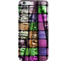 The Iron Path iPhone Case/Skin