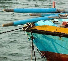 Hellenic Boats 09 by Andreas Theologitis
