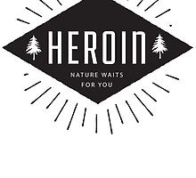 heroin it's a little moorish by eastlondon