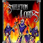 Skeleton Lords by Impsonsay