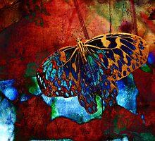 Dynamism by Victoria Jostes