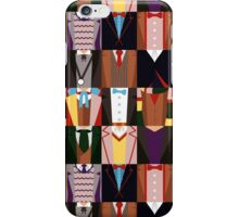 Doctors iPhone Case/Skin