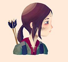 Ellie by nanlawson