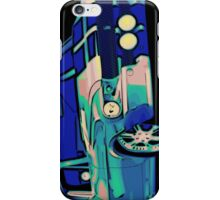 Shelby Mustang Pop Art iPhone Case/Skin