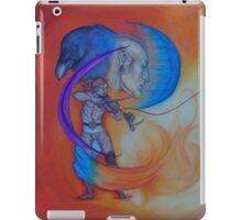 The Old Ways iPad Case/Skin
