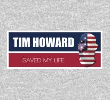 Tim Howard saved my life by starsandguitars