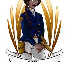 Captain by kortothecore