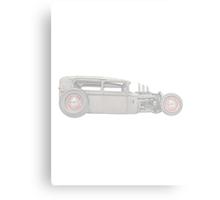 1930 Rat Rod Metal Print