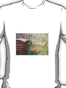 Telephone Thing (4) T-Shirt