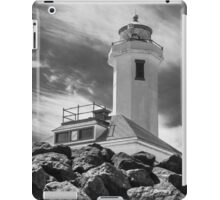 Point Wilson Lighthouse iPad Case/Skin
