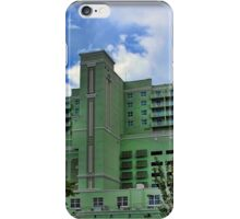The Riverside in the Wakening iPhone Case/Skin