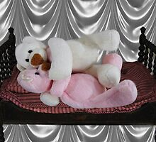 PRECIOUS MOMENTS IN TIME - BEARS SO SWEET ITS CUDDLE TIME by ╰⊰✿ℒᵒᶹᵉ Bonita✿⊱╮ Lalonde✿⊱╮
