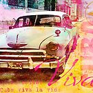 Vintage Car by artsandsoul