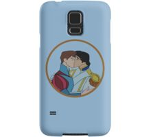 Twink Tale Samsung Galaxy Case/Skin